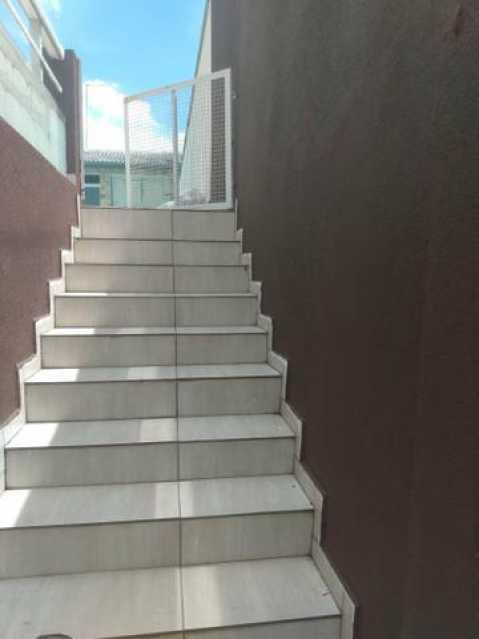 634031004395199 - Casa em Condomínio 3 quartos à venda Parque Residencial Itapeti, Mogi das Cruzes - R$ 840.000 - BICN30010 - 7