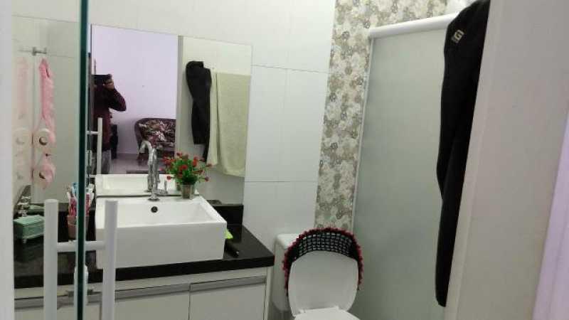 635031008195842 - Casa em Condomínio 3 quartos à venda Parque Residencial Itapeti, Mogi das Cruzes - R$ 840.000 - BICN30010 - 8