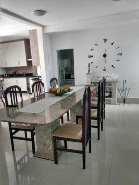 636031001204678 - Casa em Condomínio 3 quartos à venda Parque Residencial Itapeti, Mogi das Cruzes - R$ 840.000 - BICN30010 - 9