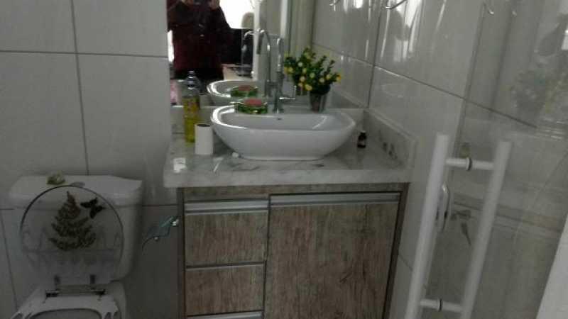639031007832472 - Casa em Condomínio 3 quartos à venda Parque Residencial Itapeti, Mogi das Cruzes - R$ 840.000 - BICN30010 - 12