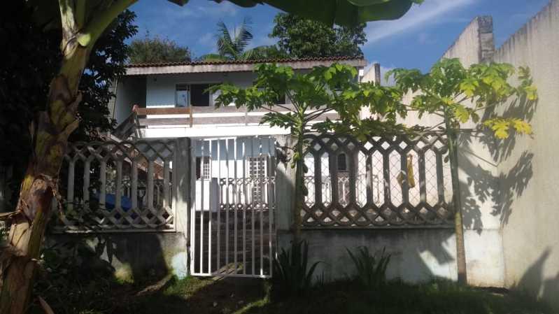0dd1c9d3-2af6-492c-a631-ef43f9 - Casa 3 quartos à venda Vila São Paulo, Mogi das Cruzes - R$ 490.000 - BICA30040 - 1