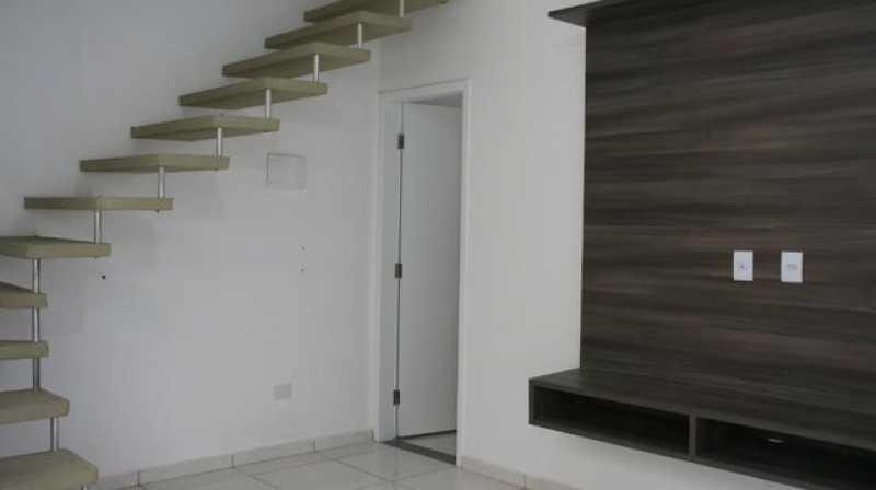 322011025682316 - Casa em Condomínio 2 quartos à venda Jundiapeba, Mogi das Cruzes - R$ 190.000 - BICN20007 - 3