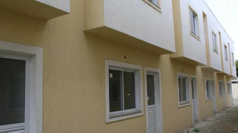 322011027065059 - Casa em Condomínio 2 quartos à venda Jundiapeba, Mogi das Cruzes - R$ 190.000 - BICN20007 - 4