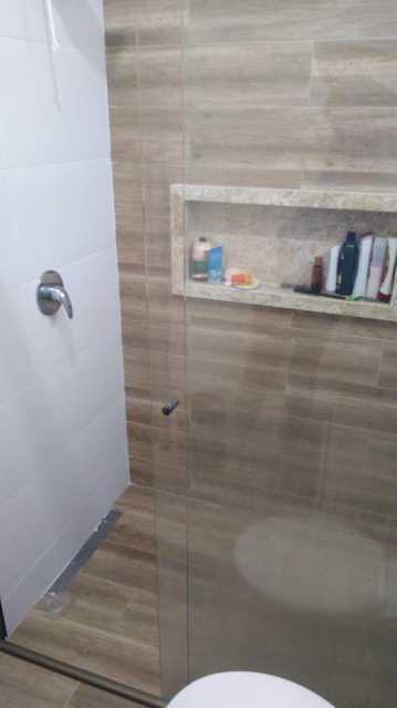 2a7de24a-cedb-4c49-90cf-5e7606 - Casa 2 quartos à venda Vila São Paulo, Mogi das Cruzes - R$ 310.000 - BICA20028 - 1