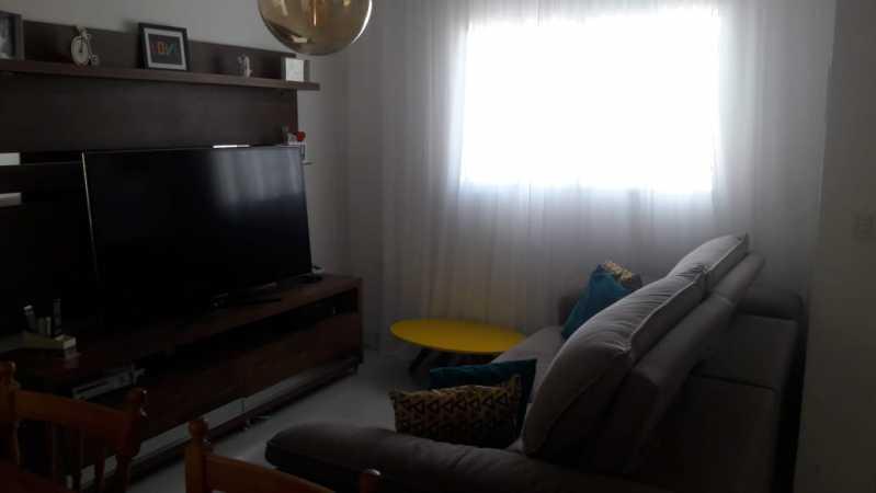 8cf6de82-bd34-495f-b154-19aaad - Casa 2 quartos à venda Vila São Paulo, Mogi das Cruzes - R$ 310.000 - BICA20028 - 4