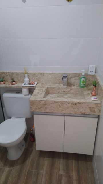 48e1de46-0285-46b0-a69f-67e7c5 - Casa 2 quartos à venda Vila São Paulo, Mogi das Cruzes - R$ 310.000 - BICA20028 - 7