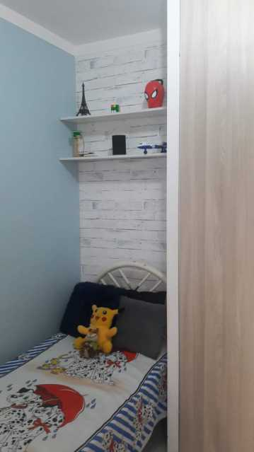 558f3907-bfb9-47b1-b9ae-e3e395 - Casa 2 quartos à venda Vila São Paulo, Mogi das Cruzes - R$ 310.000 - BICA20028 - 11