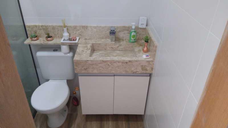 73122d3a-8488-4dfc-acbc-8ed702 - Casa 2 quartos à venda Vila São Paulo, Mogi das Cruzes - R$ 310.000 - BICA20028 - 13