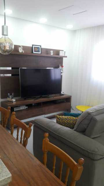 a9e2d453-fa08-4aad-ac77-448c1b - Casa 2 quartos à venda Vila São Paulo, Mogi das Cruzes - R$ 310.000 - BICA20028 - 15