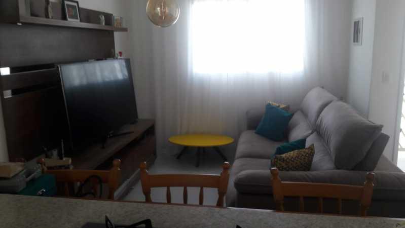 d76439d0-ae74-441d-9e84-6d86b2 - Casa 2 quartos à venda Vila São Paulo, Mogi das Cruzes - R$ 310.000 - BICA20028 - 22