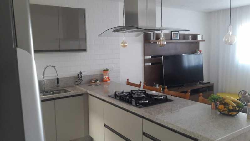 e73f0b25-4dc3-474c-bdd9-855ed0 - Casa 2 quartos à venda Vila São Paulo, Mogi das Cruzes - R$ 310.000 - BICA20028 - 24