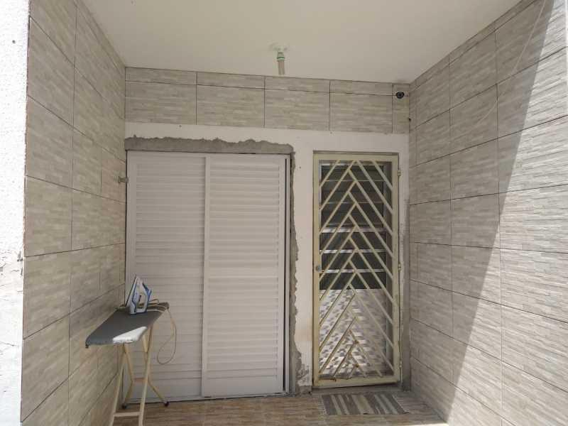 ea339129-4fa5-454d-892d-f2c6ca - Casa 2 quartos à venda Vila São Paulo, Mogi das Cruzes - R$ 310.000 - BICA20028 - 25