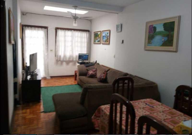 3d16867b-b4a8-404e-a050-491849 - Casa 2 quartos à venda Vila Oliveira, Mogi das Cruzes - R$ 470.000 - BICA20029 - 1