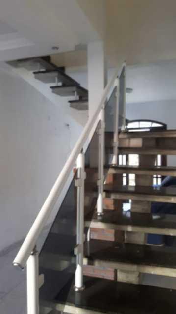 671094306066078 - Casa 4 quartos à venda Conjunto Residencial Nova Bertioga, Mogi das Cruzes - R$ 450.000 - BICA40012 - 3