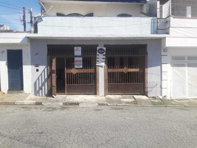 672037188940765 - Casa 4 quartos à venda Conjunto Residencial Nova Bertioga, Mogi das Cruzes - R$ 450.000 - BICA40012 - 4