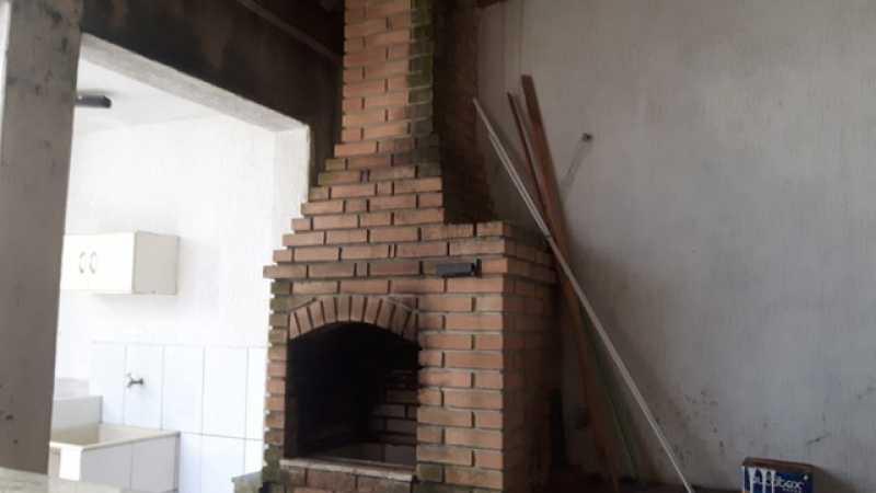 678043306457185 - Casa 4 quartos à venda Conjunto Residencial Nova Bertioga, Mogi das Cruzes - R$ 450.000 - BICA40012 - 6