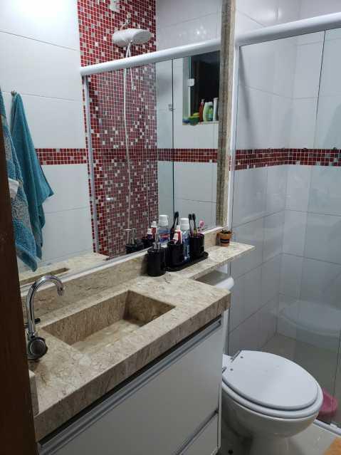 768ca069-de2c-44f8-b6c5-51ffc1 - Casa 3 quartos à venda Vila São Paulo, Mogi das Cruzes - R$ 420.000 - BICA30043 - 10