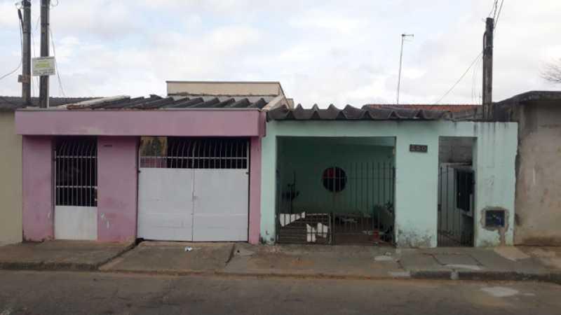 089091923517207 - Casa 3 quartos à venda Vila Suissa, Mogi das Cruzes - R$ 500.000 - BICA30044 - 1