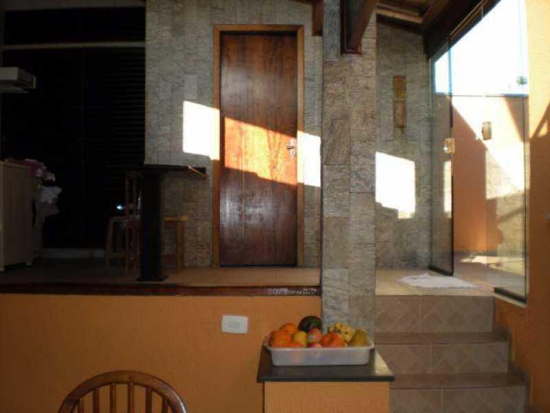 39f3d31e-bee6-dc1d-eef3-be4612 - Casa em Condomínio 3 quartos à venda Chácara Jafet, Mogi das Cruzes - R$ 795.000 - BICN30003 - 3