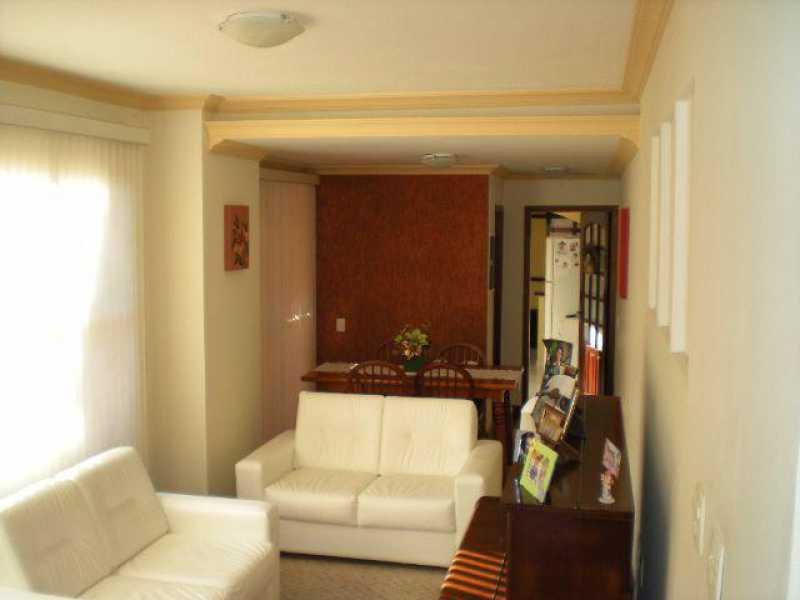 39f3d31e-c29a-eb8b-a867-a7cf13 - Casa em Condomínio 3 quartos à venda Chácara Jafet, Mogi das Cruzes - R$ 795.000 - BICN30003 - 7