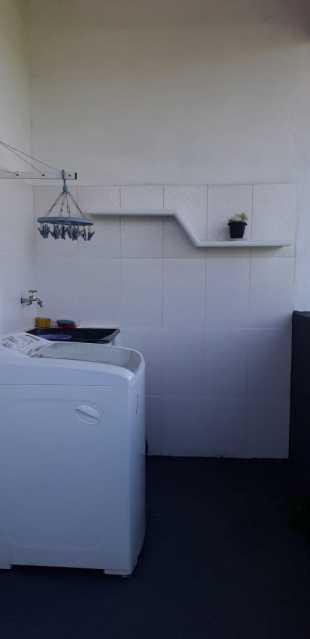 0ee0a056-79d5-4526-93cf-6ee241 - Casa 2 quartos à venda Vila São Paulo, Mogi das Cruzes - R$ 246.000 - BICA20037 - 1