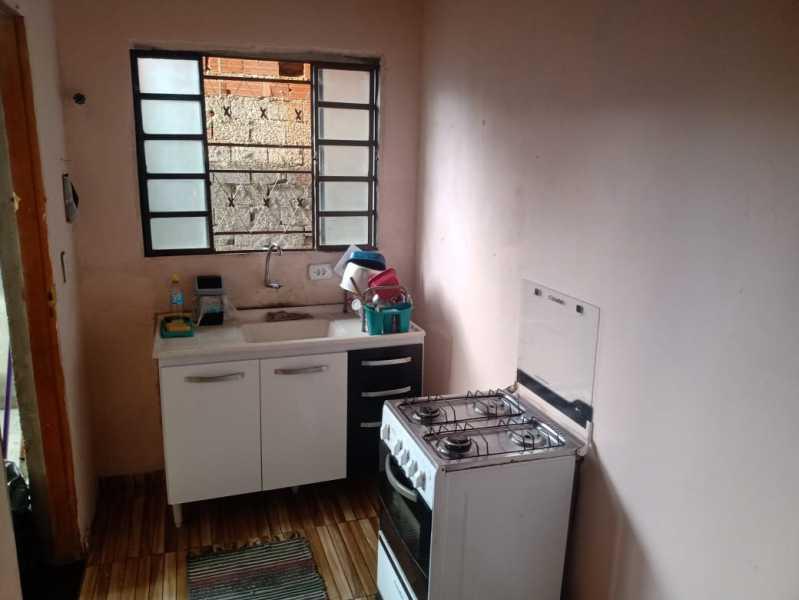5ecc5fe3-9afa-4373-b9ac-476431 - Casa 3 quartos à venda Vila São Paulo, Mogi das Cruzes - R$ 139.000 - BICA30046 - 4