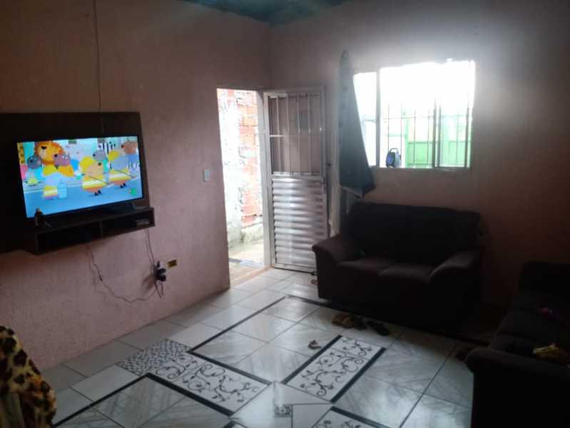 6f892280-5fff-4da8-906c-598403 - Casa 3 quartos à venda Vila São Paulo, Mogi das Cruzes - R$ 139.000 - BICA30046 - 5
