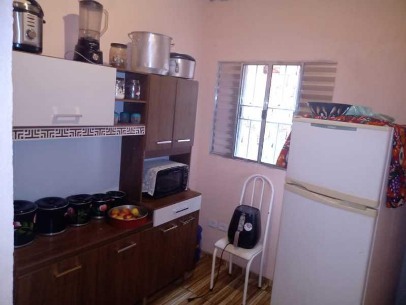 0090c87a-578f-4264-bf06-79fab0 - Casa 3 quartos à venda Vila São Paulo, Mogi das Cruzes - R$ 139.000 - BICA30046 - 9