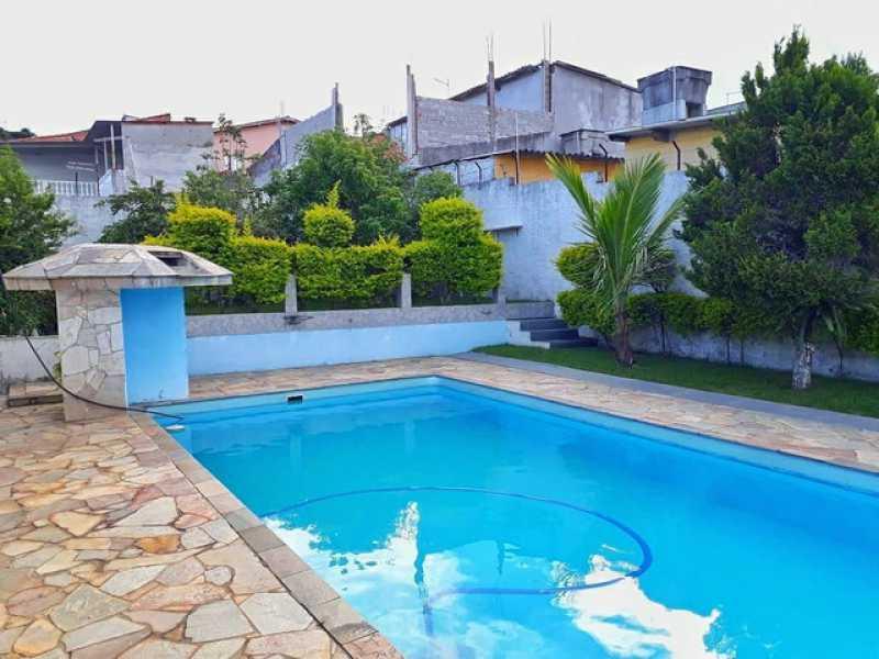 160071837967120 - Casa 3 quartos à venda Jardim Modelo, Mogi das Cruzes - R$ 650.000 - BICA30051 - 3