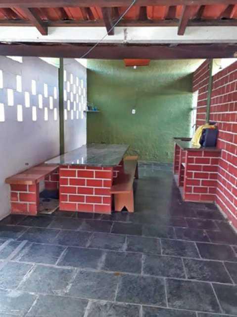164026235740498 - Casa 3 quartos à venda Jardim Modelo, Mogi das Cruzes - R$ 650.000 - BICA30051 - 4