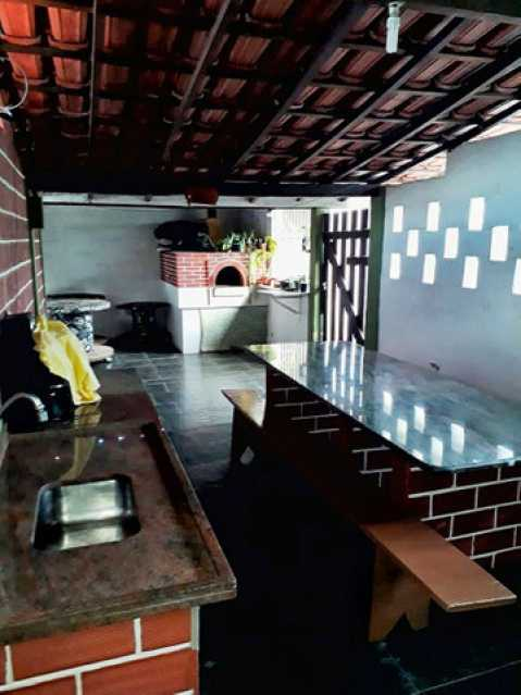 166001112787136 - Casa 3 quartos à venda Jardim Modelo, Mogi das Cruzes - R$ 650.000 - BICA30051 - 7
