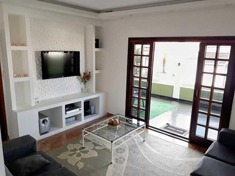 168068232784868 - Casa 3 quartos à venda Jardim Modelo, Mogi das Cruzes - R$ 650.000 - BICA30051 - 10