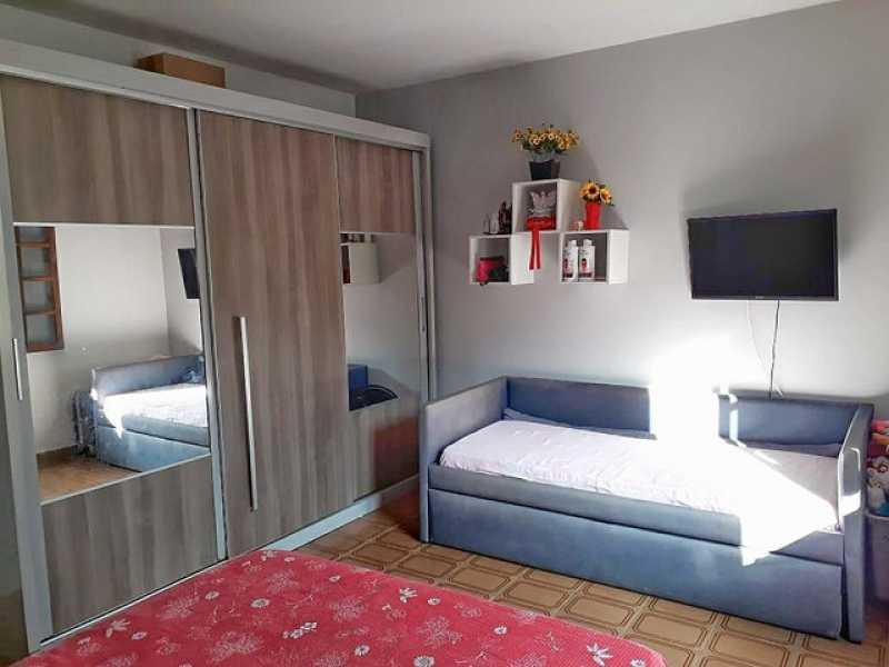 175054238502710 - Casa 3 quartos à venda Jardim Modelo, Mogi das Cruzes - R$ 650.000 - BICA30051 - 18