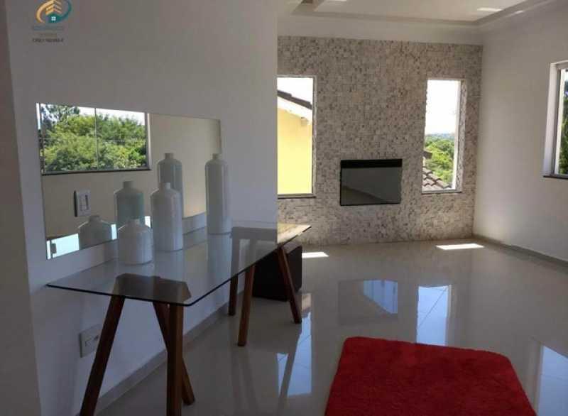 480149006867330 - Casa em Condomínio 3 quartos à venda Parque Residencial Itapeti, Mogi das Cruzes - R$ 1.450.000 - BICN30012 - 1
