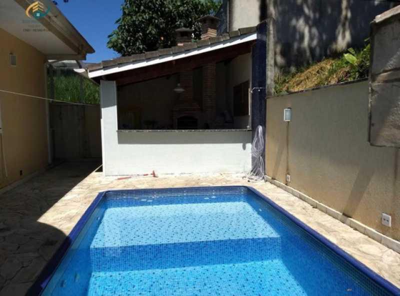 483131609872764 - Casa em Condomínio 3 quartos à venda Parque Residencial Itapeti, Mogi das Cruzes - R$ 1.450.000 - BICN30012 - 3
