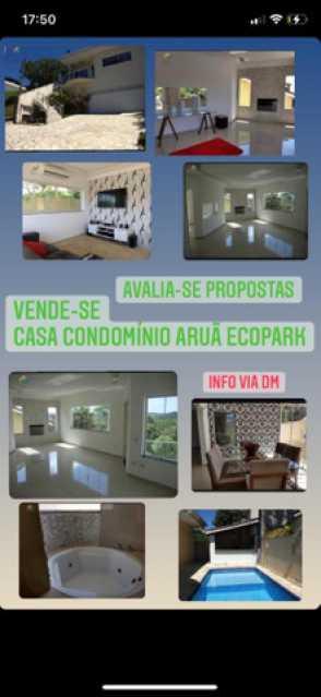 485163369795223 - Casa em Condomínio 3 quartos à venda Parque Residencial Itapeti, Mogi das Cruzes - R$ 1.450.000 - BICN30012 - 5