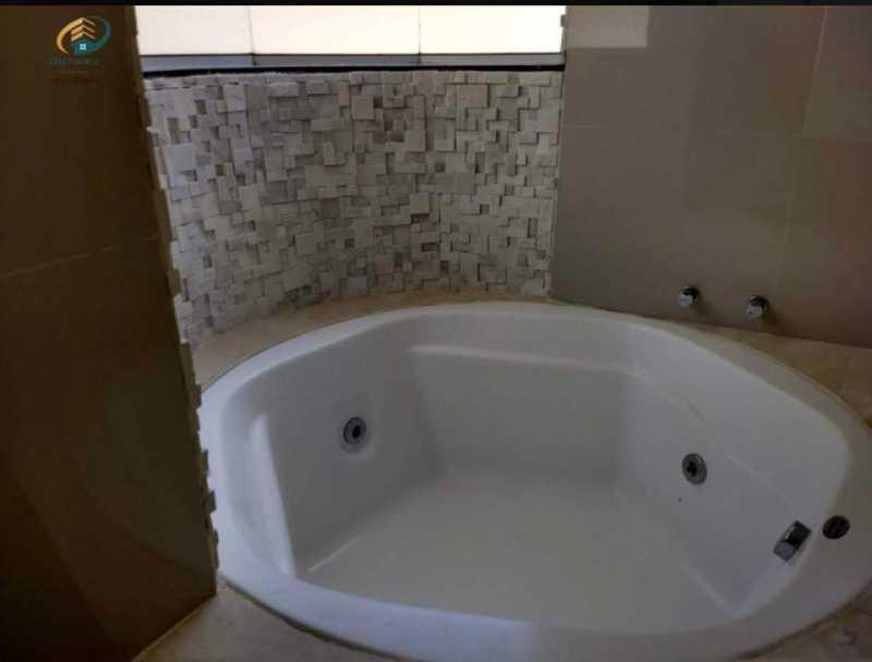 488135120209531 - Casa em Condomínio 3 quartos à venda Parque Residencial Itapeti, Mogi das Cruzes - R$ 1.450.000 - BICN30012 - 7