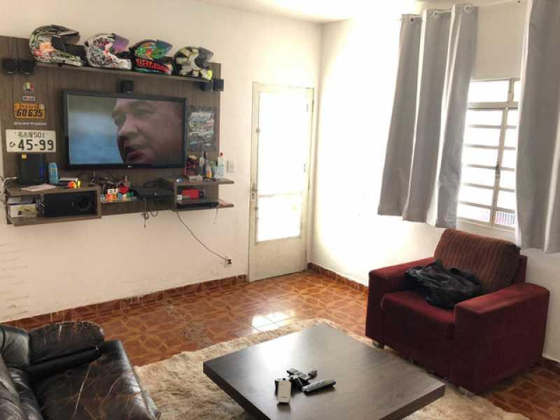 560178249544977 - Casa 3 quartos à venda Jardim Marica, Mogi das Cruzes - R$ 380.000 - BICA30052 - 1