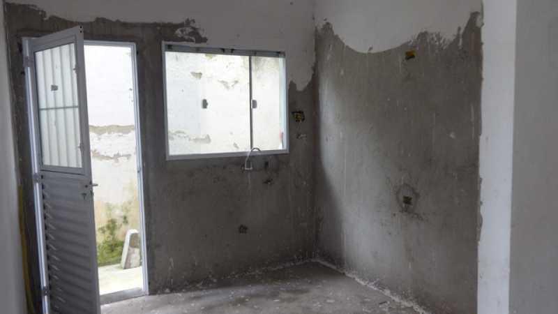 753145135224977 - Casa 2 quartos à venda Residencial Novo Horizonte I, Mogi das Cruzes - R$ 380.000 - BICA20046 - 6