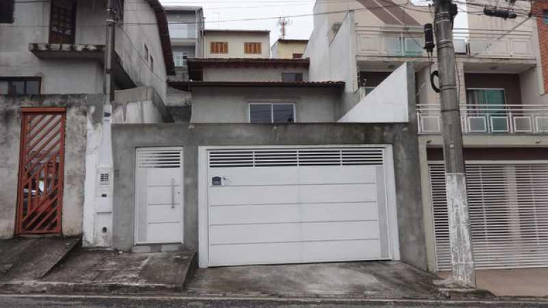 753161017608949 - Casa 2 quartos à venda Residencial Novo Horizonte I, Mogi das Cruzes - R$ 380.000 - BICA20046 - 7
