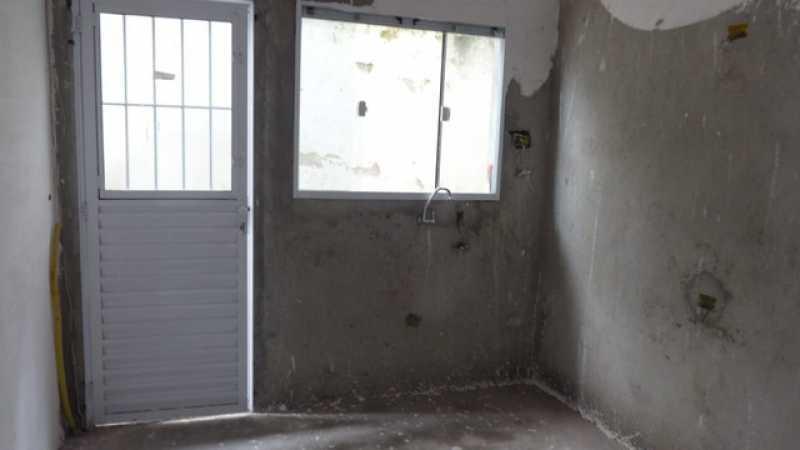 755157257039559 - Casa 2 quartos à venda Residencial Novo Horizonte I, Mogi das Cruzes - R$ 380.000 - BICA20046 - 8