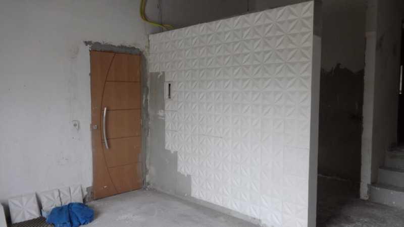 756141370378358 - Casa 2 quartos à venda Residencial Novo Horizonte I, Mogi das Cruzes - R$ 380.000 - BICA20046 - 11