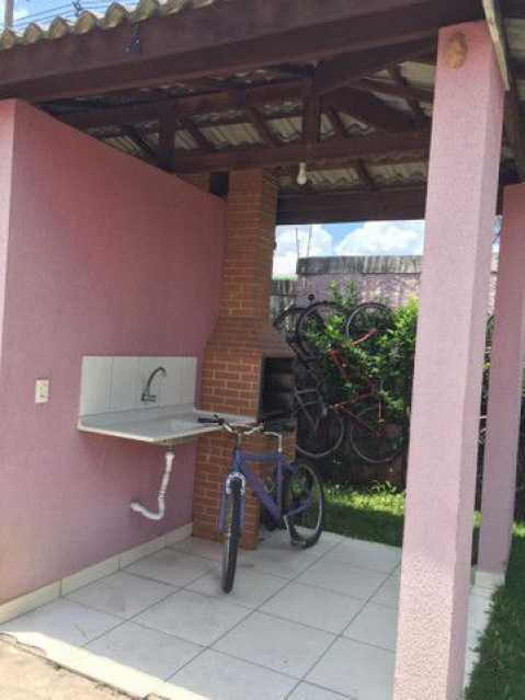 imagem-imovel-1617285808985637 - Casa em Condomínio 2 quartos à venda Jundiapeba, Mogi das Cruzes - R$ 220.000 - BICN20009 - 3
