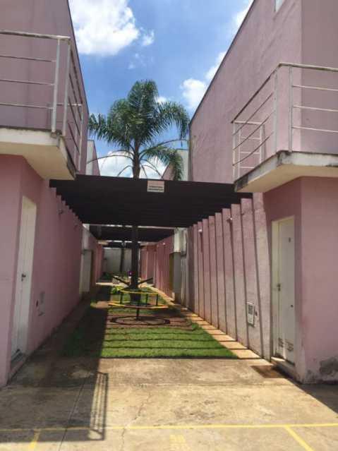imagem-imovel-1617285809206637 - Casa em Condomínio 2 quartos à venda Jundiapeba, Mogi das Cruzes - R$ 220.000 - BICN20009 - 5