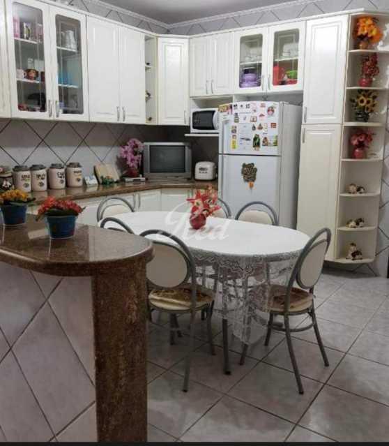 00fb8900-5408-4a81-9f90-bb4ccb - Casa 2 quartos à venda Jundiapeba, Mogi das Cruzes - R$ 320.000 - BICA20047 - 1