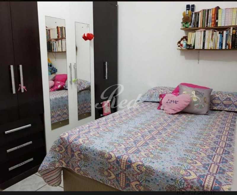 8dc0e6c2-1fe6-4649-9f09-20d5f3 - Casa 2 quartos à venda Jundiapeba, Mogi das Cruzes - R$ 320.000 - BICA20047 - 6