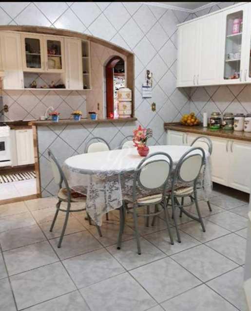 c91865b0-ea6e-4d16-9519-5cebaf - Casa 2 quartos à venda Jundiapeba, Mogi das Cruzes - R$ 320.000 - BICA20047 - 16