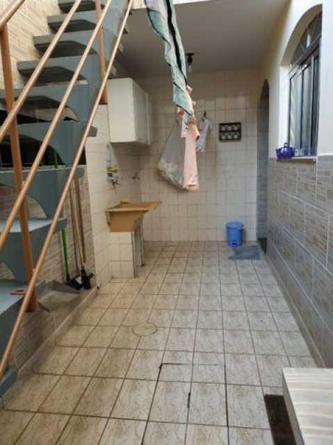 780007397807925 - Casa 3 quartos à venda Centro, Mogi das Cruzes - R$ 590.000 - BICA30058 - 1