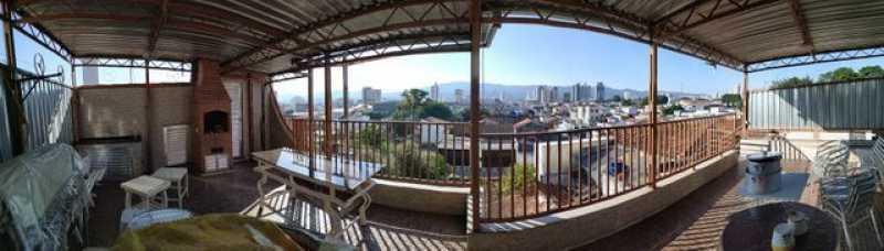 780007755528097 - Casa 3 quartos à venda Centro, Mogi das Cruzes - R$ 590.000 - BICA30058 - 4