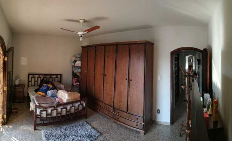 781007150579602 - Casa 3 quartos à venda Centro, Mogi das Cruzes - R$ 590.000 - BICA30058 - 5